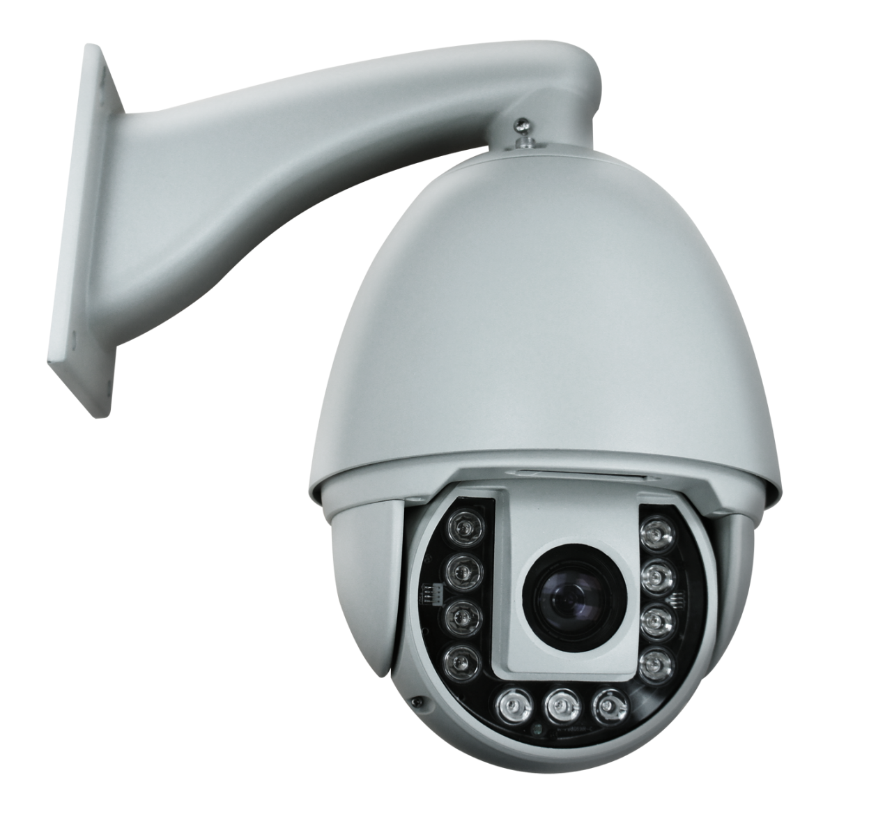 Cctv Products Infinize Corptech Pvt Ltd