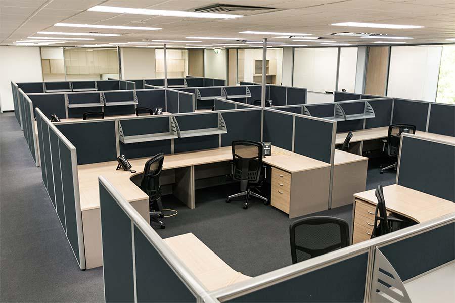 Workstations Infinize Corptech Pvt Ltd